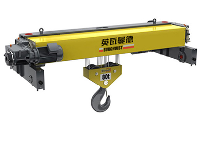 VX WIRE ROPE ELECTRIC HOIST